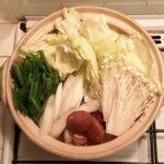 博多風っぽい水炊き
